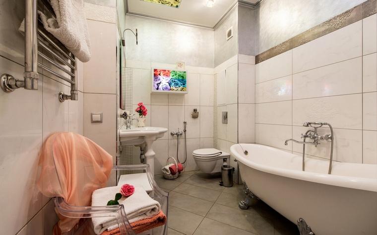 интерьер ванной - фото № 57397