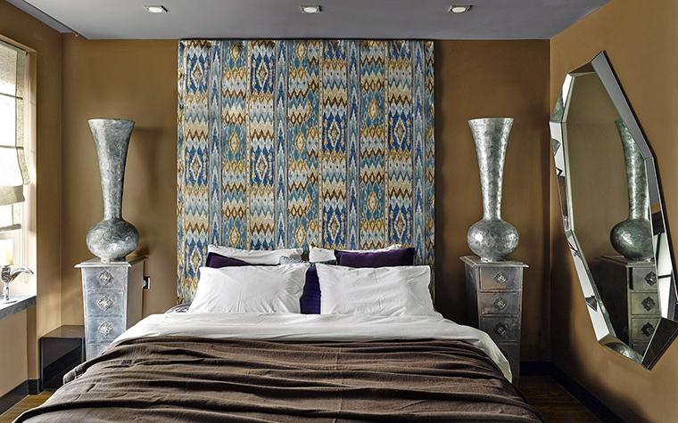 Фото № 57415 спальня  Квартира