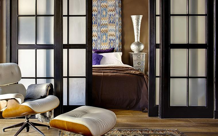 Фото № 57414 спальня  Квартира