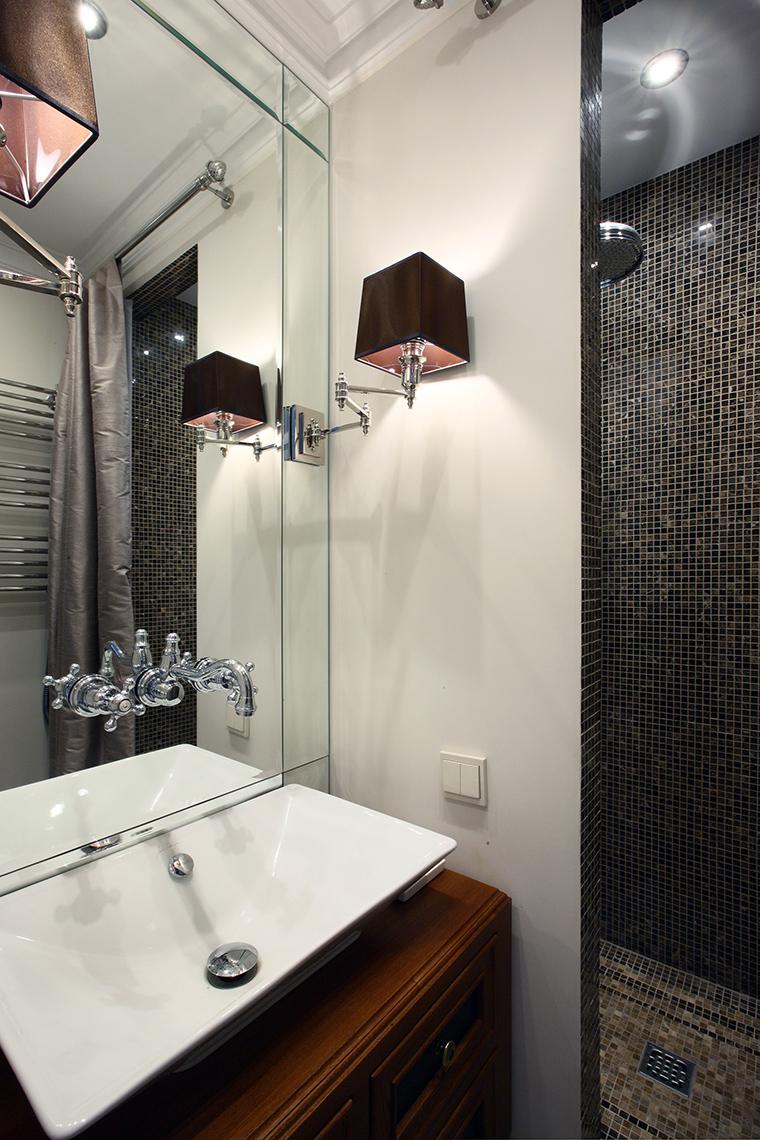 интерьер ванной - фото № 57567