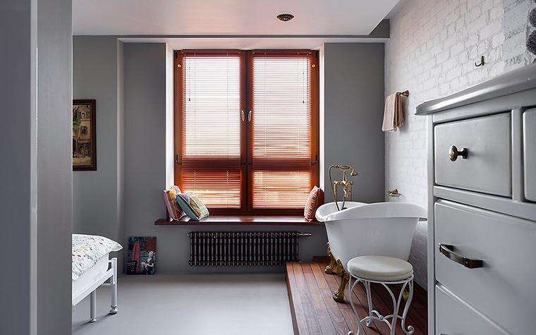 Фото № 57653 ванная  Квартира