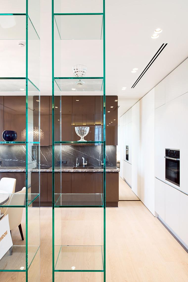 интерьер кухни - фото № 57700