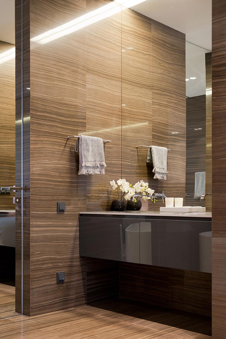 Фото № 57706 ванная  Квартира
