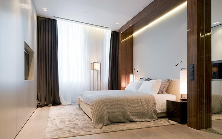 спальня - фото № 57702