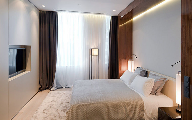 спальня - фото № 57703