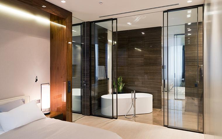 Фото № 57707 ванная  Квартира