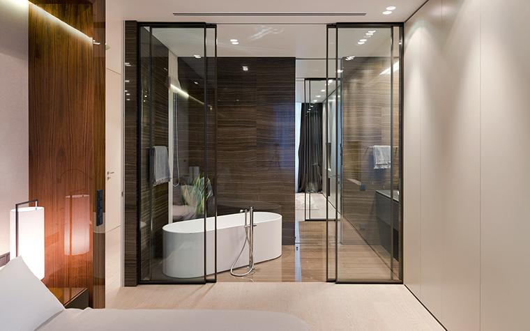 Фото № 57708 ванная  Квартира