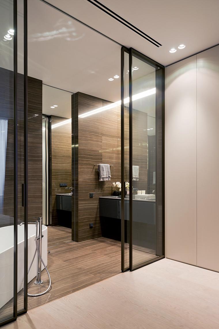 Фото № 57709 ванная  Квартира