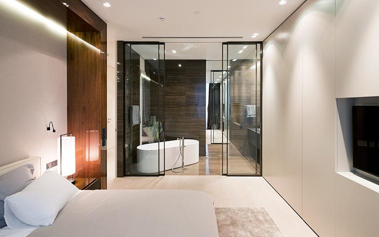 Фото № 57710 ванная  Квартира
