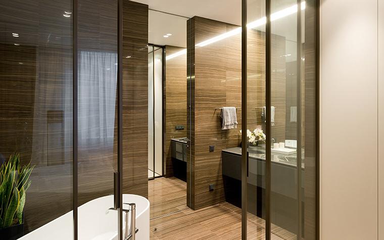 Фото № 57711 ванная  Квартира