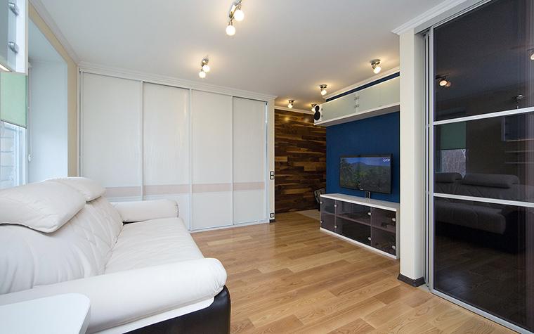 Фото № 57737 гостиная  Квартира