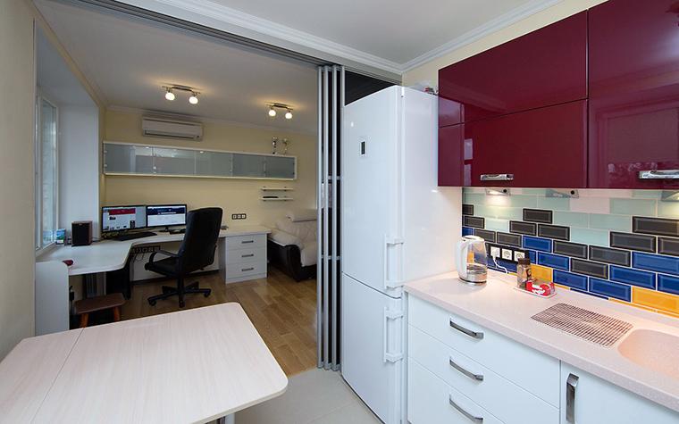 Фото № 57746 кухня  Квартира
