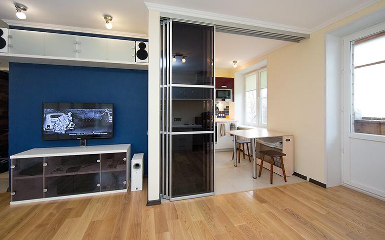Фото № 57748 кухня  Квартира