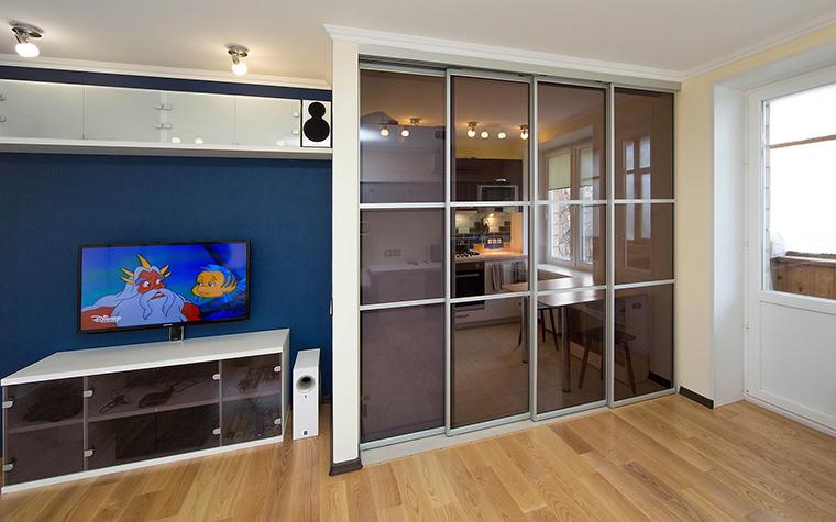 Фото № 57738 гостиная  Квартира