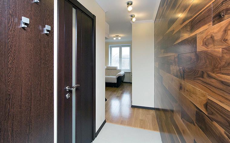 Фото № 57752 холл  Квартира