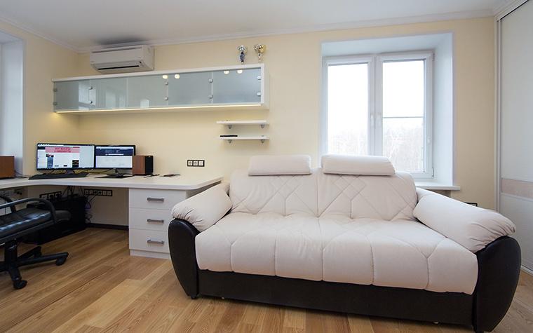 Фото № 57735 гостиная  Квартира