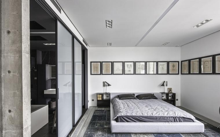 спальня - фото № 57848
