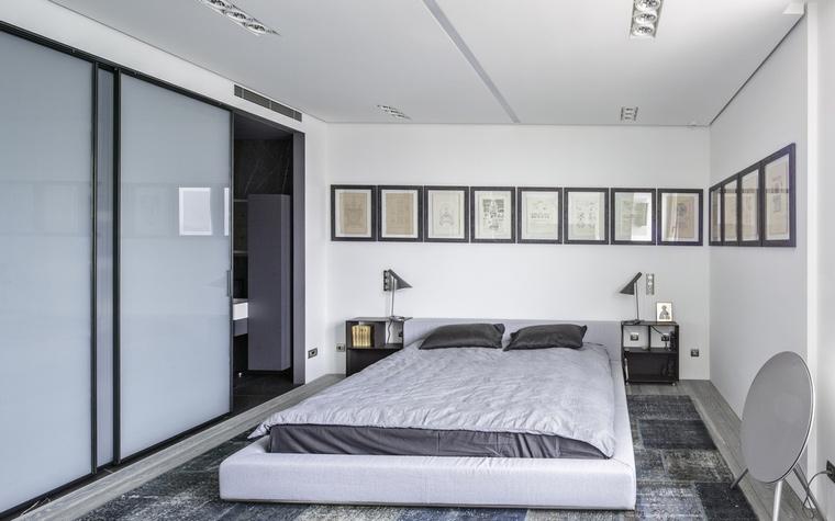 спальня - фото № 57849