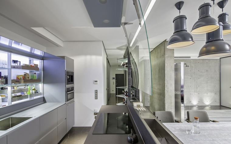 кухня - фото № 57842
