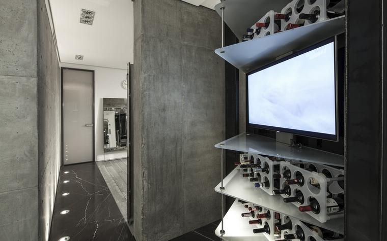 Фото дизайн-проектов прихожей, коридора и холла