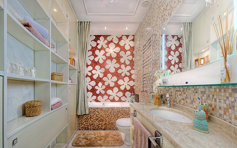Фото № 57889 ванная  Квартира