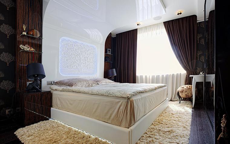 спальня - фото № 57926