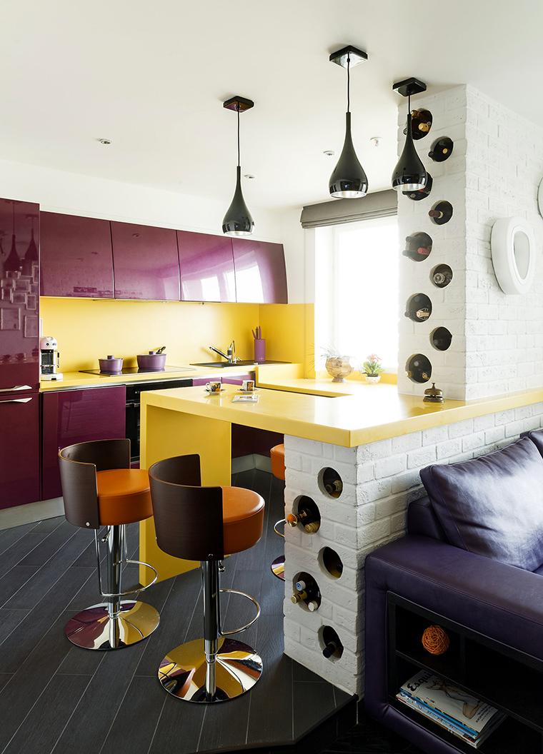 кухня - фото № 57931