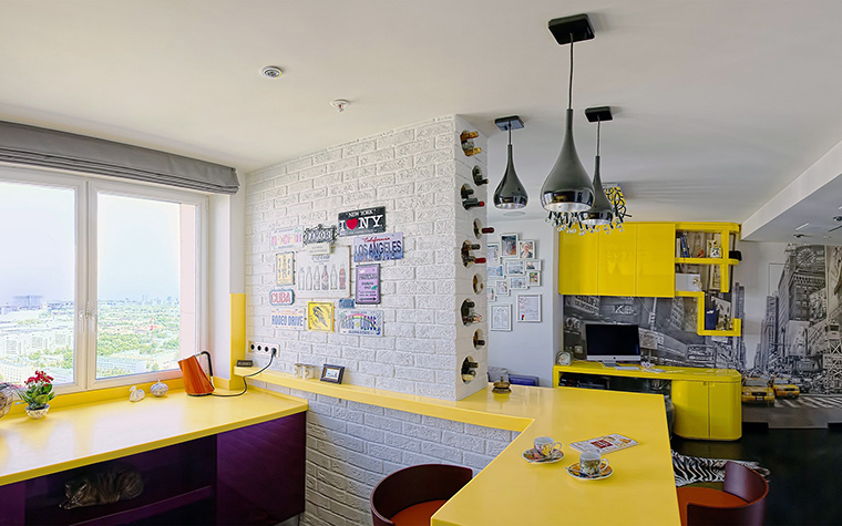 кухня - фото № 57929