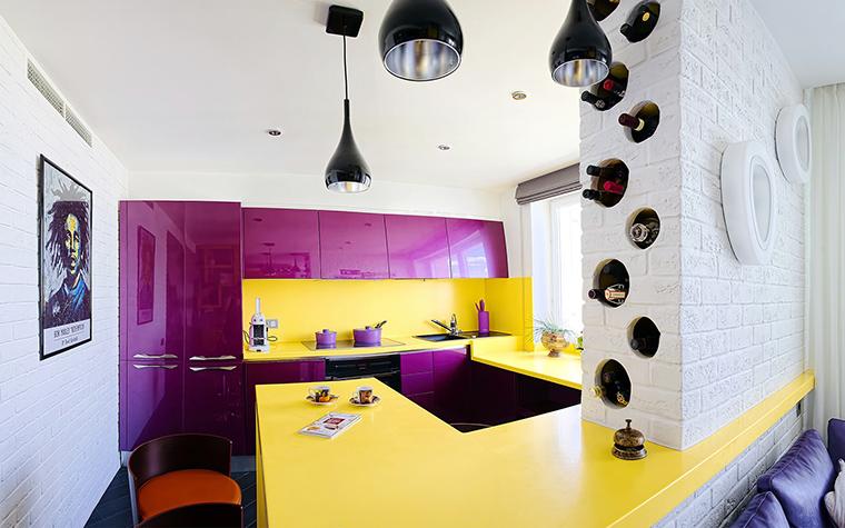 кухня - фото № 57930