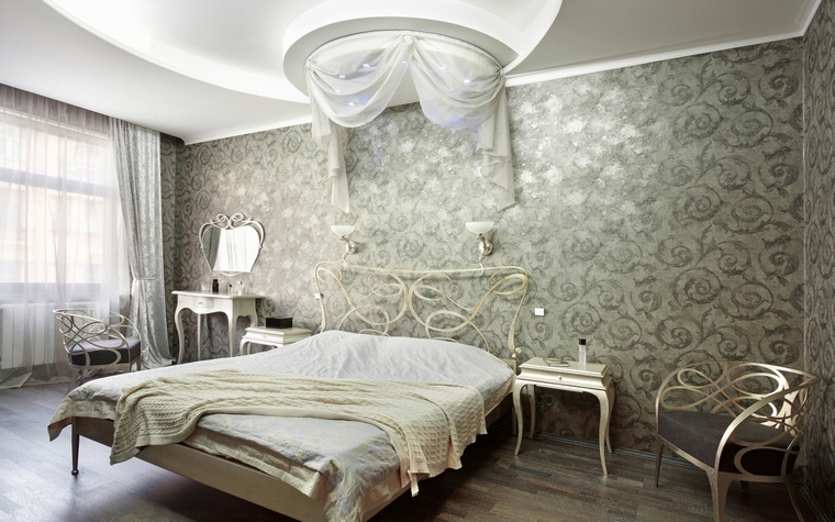 спальня - фото № 57958