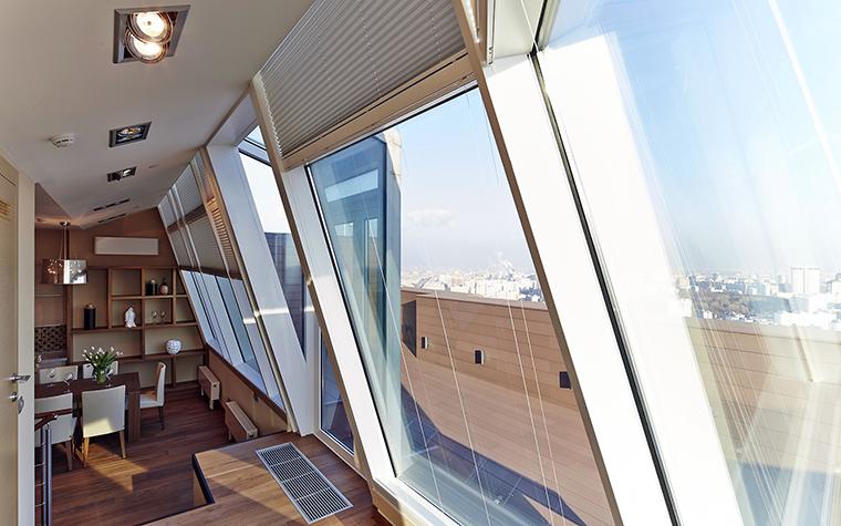 Квартира. холл из проекта , фото №57967