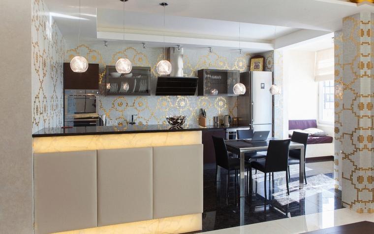 интерьер кухни - фото № 58007