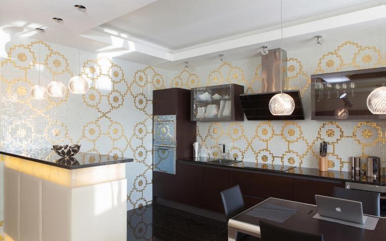 интерьер кухни - фото № 58005