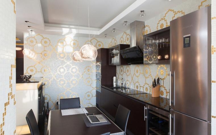 интерьер кухни - фото № 58006
