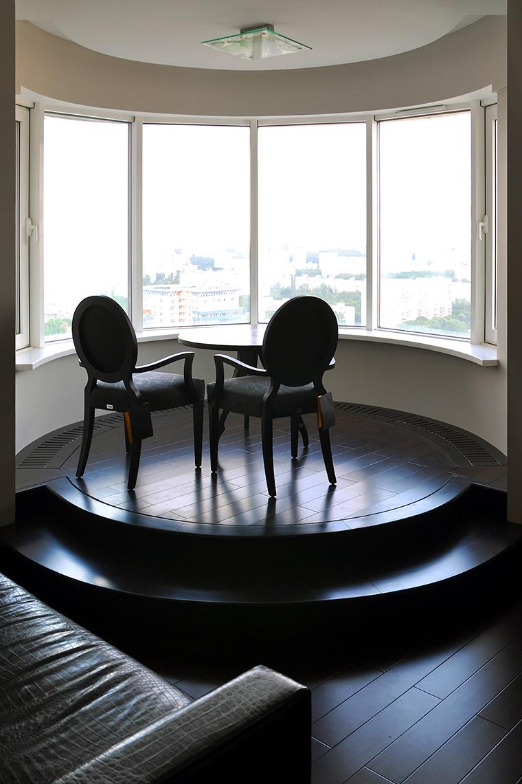 комната отдыха - фото № 58017