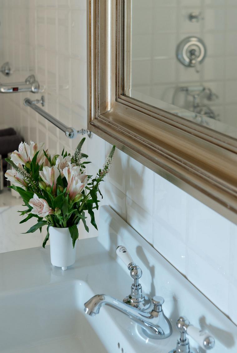 интерьер ванной - фото № 58071