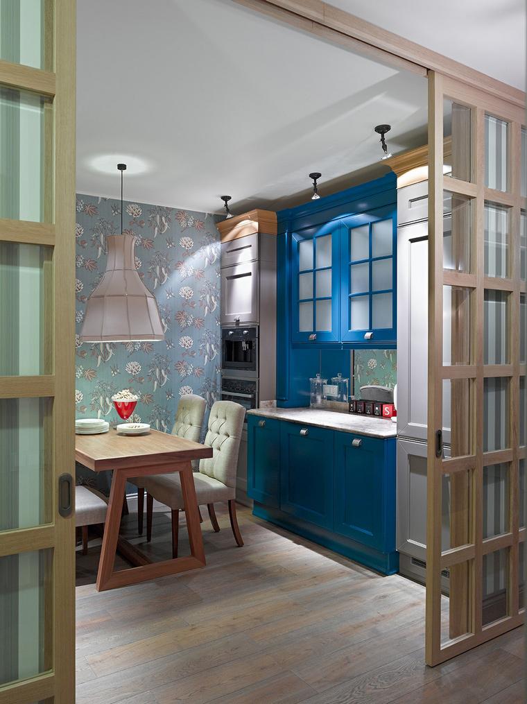 кухня - фото № 58089