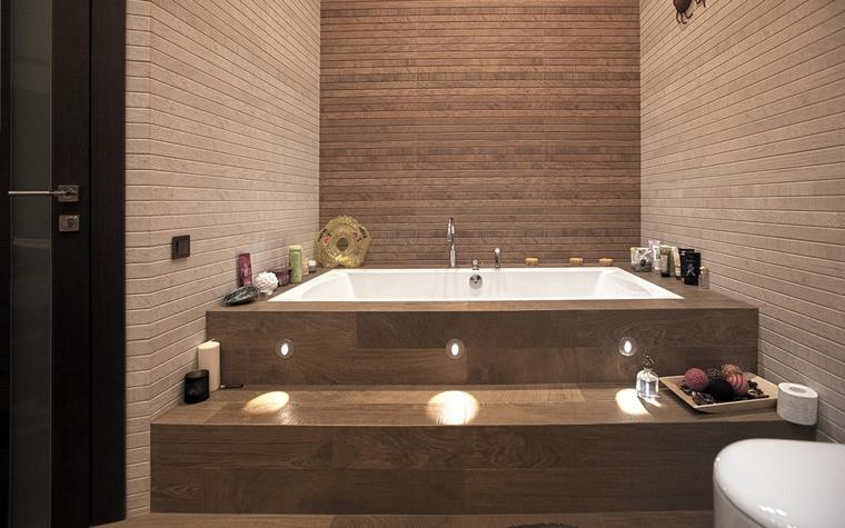 Фото № 58204 ванная  Квартира