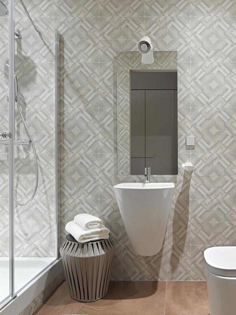 ванная - фото № 58248