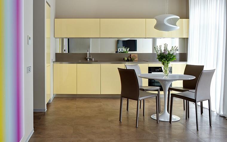 Фото № 58246 кухня  Квартира