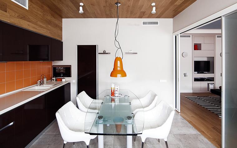 интерьер кухни - фото № 58214