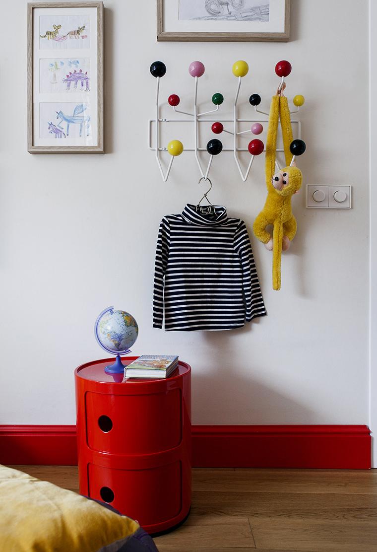 Фото № 58221 детская  Квартира