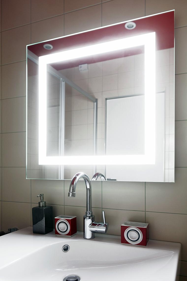 Квартира. ванная из проекта , фото №58222