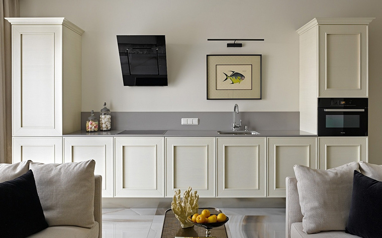 кухня - фото № 58332
