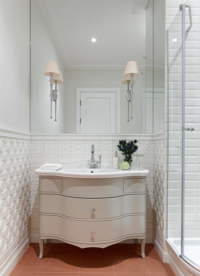 интерьер ванной - фото № 58342