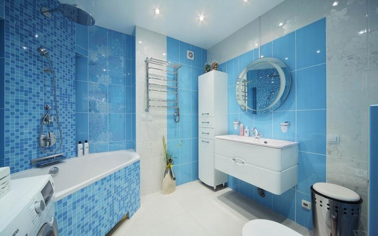 ванная - фото № 58528