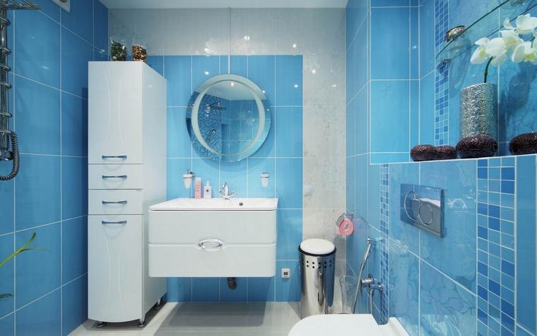ванная - фото № 58529