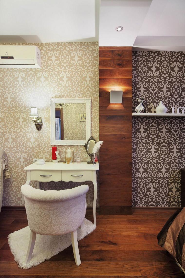спальня - фото № 58524