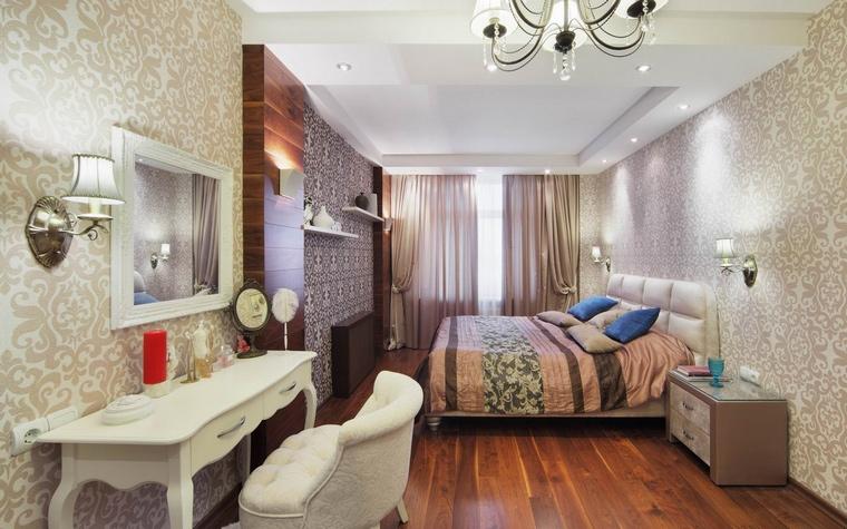 спальня - фото № 58525