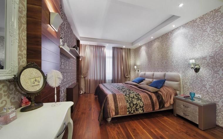 спальня - фото № 58526